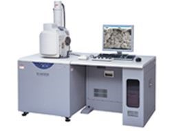 S-3400N Fully Automated VP SEM